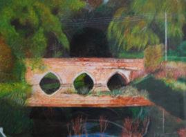 Hadleigh Bridge, Suffolk
