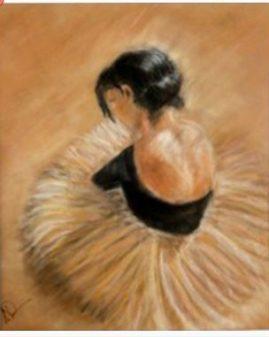 """""""Ballet Dancer""""  NFS"""